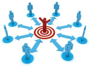 Transformational Leadership Clipart